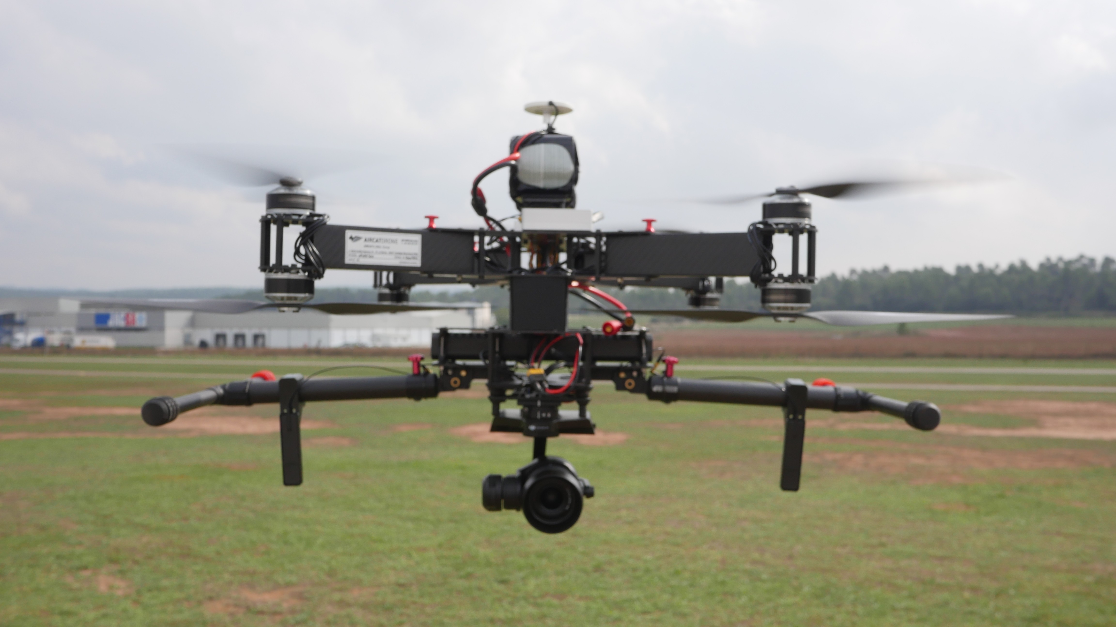 MODELOS MEJORADOS DRONES xFol