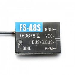 RECEPTOR FS-A8S