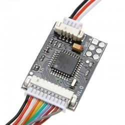 Codificador Pixhawk/PPZ/MK/MWC/PPM