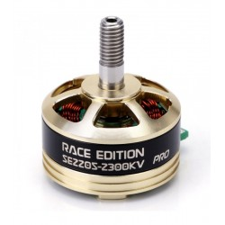 MOTOR DYS SE2205 PRO 2300KV Motor Race Edition with PCB for FPV Racer CCW