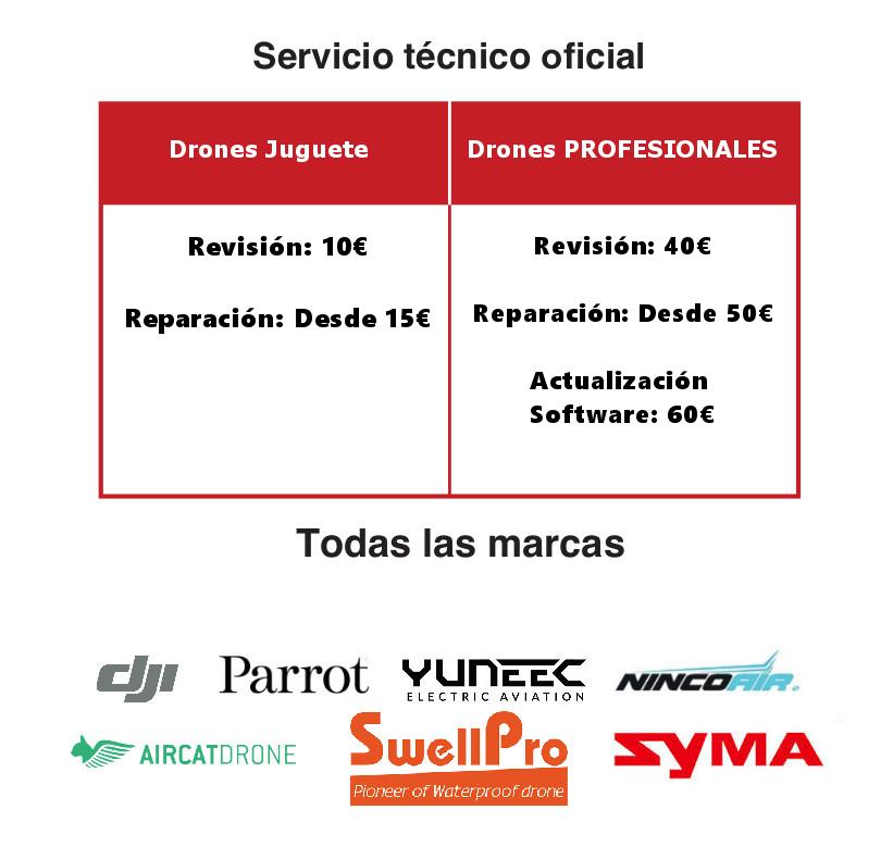 SERVICIO TECNICO OFICIAL